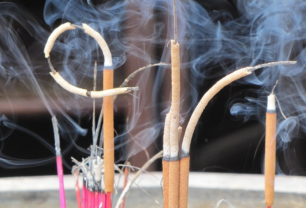 Los rituales en nuestra vida