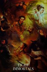 kuan yin oracle eight immortals