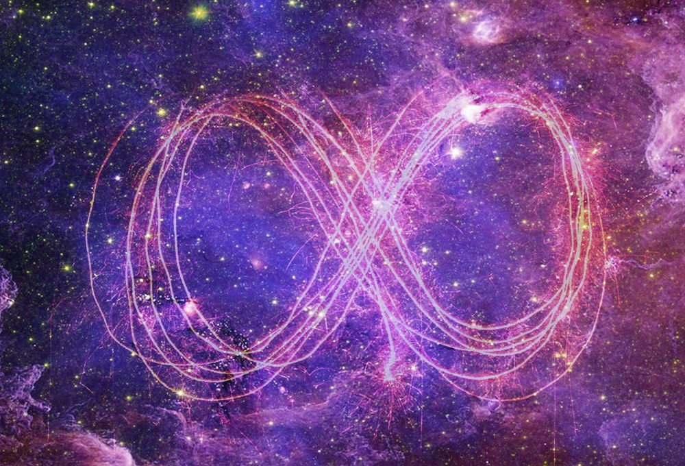 Somos infinitos