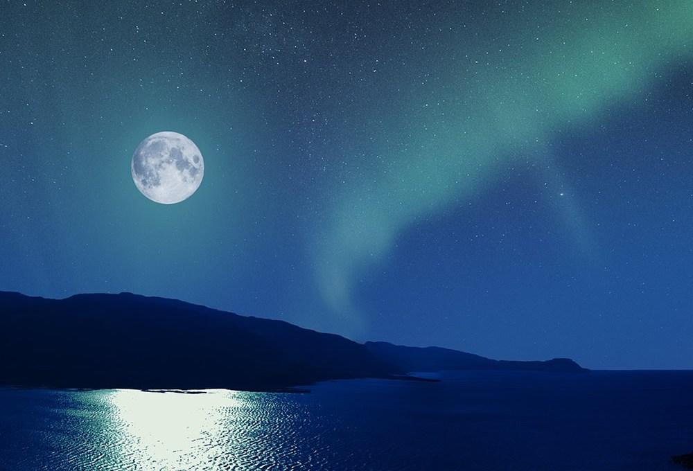 Las celebraciones lunares