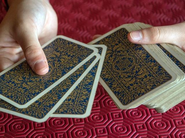 5 consejos para leer el Tarot con propiedad