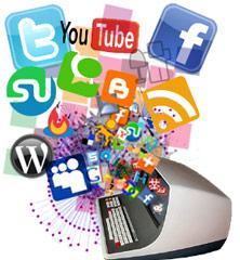 Inquietudes por las redes sociales