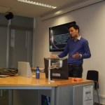 Finalizamos la 1ª Edición del Curso de Protocolo Empresarial y Gestión de Eventos
