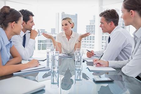 Y ha llegado la Tercera edición del Curso de protocolo empresarial y gestión de eventos