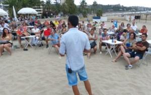 evento beachemprende benicassim ventas
