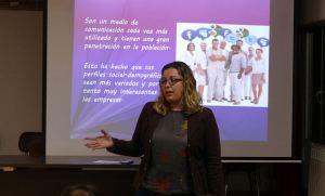 Las redes sociales una oportunidad para la empresa en Vall d´Alba