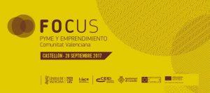 Hablaremos de knowmads en Focus Innova Pyme en Castellón