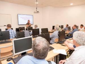 Más jornadas sobre el Reglamento Europeo de protección de datos en Castellón