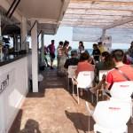 Éxito de Beachemprende humor y motivación en Oropesa del Mar