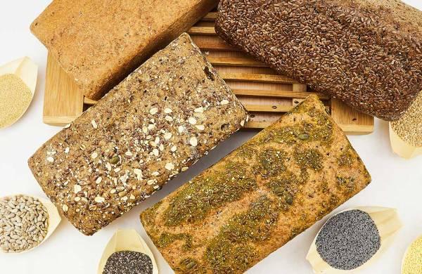 Pack de sarraceno sin gluten