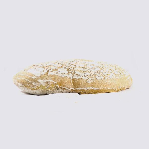 Pan de espelta ecológico