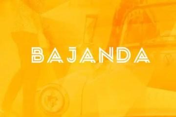 Logo de Bajanda app