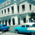 Taxi - Cuba Blue Diving