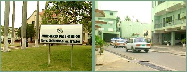 Resultado de imagen para foto de villa marista y el dse CUBANO