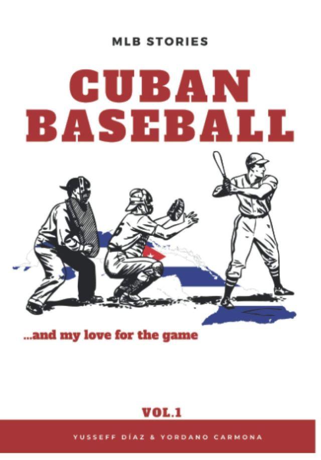 Cuban Baseball book by Pelota Cubana