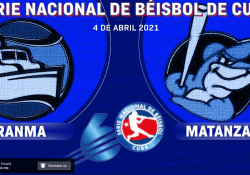 Cuban National Series Final Game 6
