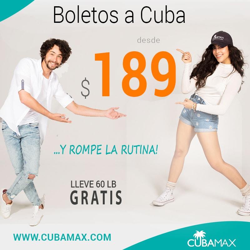 cubamax travel inc   tourismstyle co