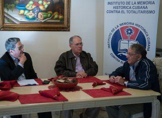 Resultado de imagen para foto instituto para la memoria historica cubana