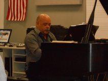 Orlandito Cuba jazz @ piano