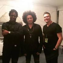 Melon Carlitos y el Jimmy Cuban Super trio