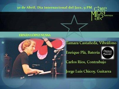 Ernan Lopez Nussa 1 D I J