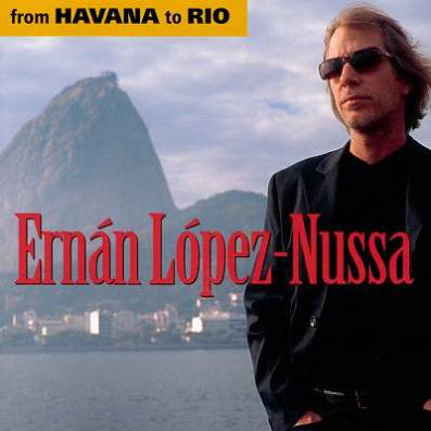 Ernan's Habana Report