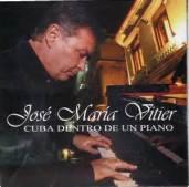 Jose Maria Vitier Cuba d d un piano 1
