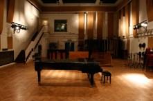 Abbey Road Studios Estudio 2