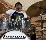 Donald Edwards drummer 2 bigger