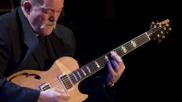 John abercrombie legendario guitarrista de jazz