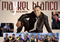 Maykel-Blanco y su Salsa Mayor poster Fest Int Salsa Cubana 2017