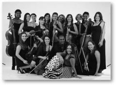 Orquesta de Camara de La Habana c por Daiana