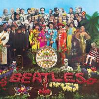 Sargeaent Pepper's Lonely Hearts Club Band 1