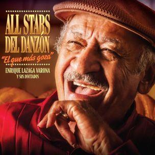 Enrique Lazaga CD All Stars del Danzon