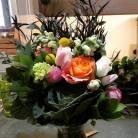 flores muy hermosas de verdad
