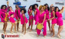 Grupo Canela de CUBA