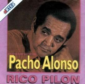 Pacho Alonso Rico Pilon