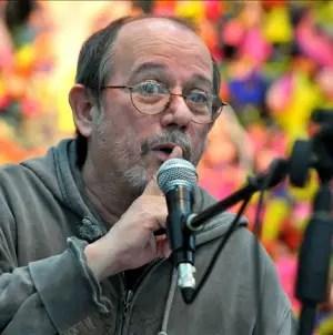 No quiso pedir visa a EE.UU.: Silvio Rodríguez y el Grammy que no fue
