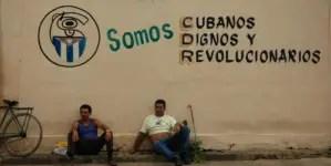 Una organización satánica para controlar a los cubanos