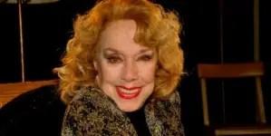 Muere la vedette cubana Rosita Fornés en Miami a los 97 años