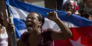 Anuncian seminario web sobre situación de los derechos humanos en Cuba