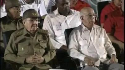 """Cuba celebra el Día de la Rebeldía sin Estados Unidos como """"enemigo"""""""