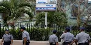"""Régimen usa sistema judicial para imponer miedo"", denuncia OCDH"