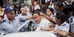 """Es inconcebible"": OCDH rechaza candidatura de Cuba a Consejo de DD.HH."