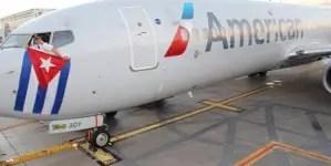 Demandan a American Airlines y LATAM bajo ley Helms-Burton