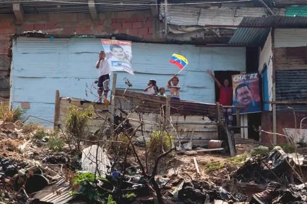 Venezuela es el segundo país más pobre del mundo, asegura estudio