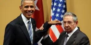 Régimen cubano no quiso abrirse con Obama, aseguran expertos europeos