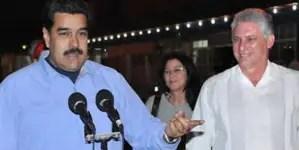 """EE.UU. incluye a Cuba y Venezuela en la lista de """"adversarios extranjeros"""""""