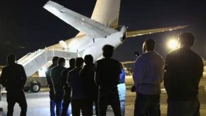 EEUU deporta a once cubanos de vuelta a la Isla