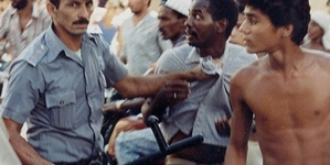 El Maleconazo cumple 26 años y la libertad ausente